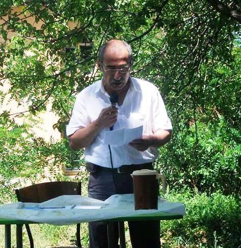 ALDER Başkan Mehmet Sami ÇORAK