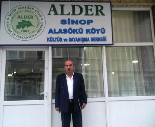 Başkan Mehmet Sami Çorak