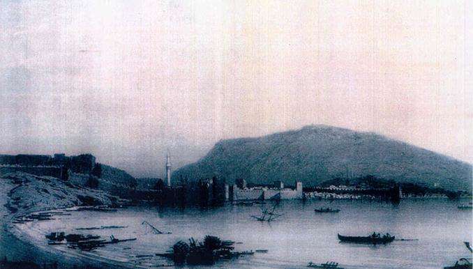 Sinop Baskını 2